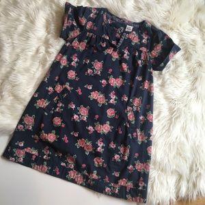 🌹 Mini Boden Dress
